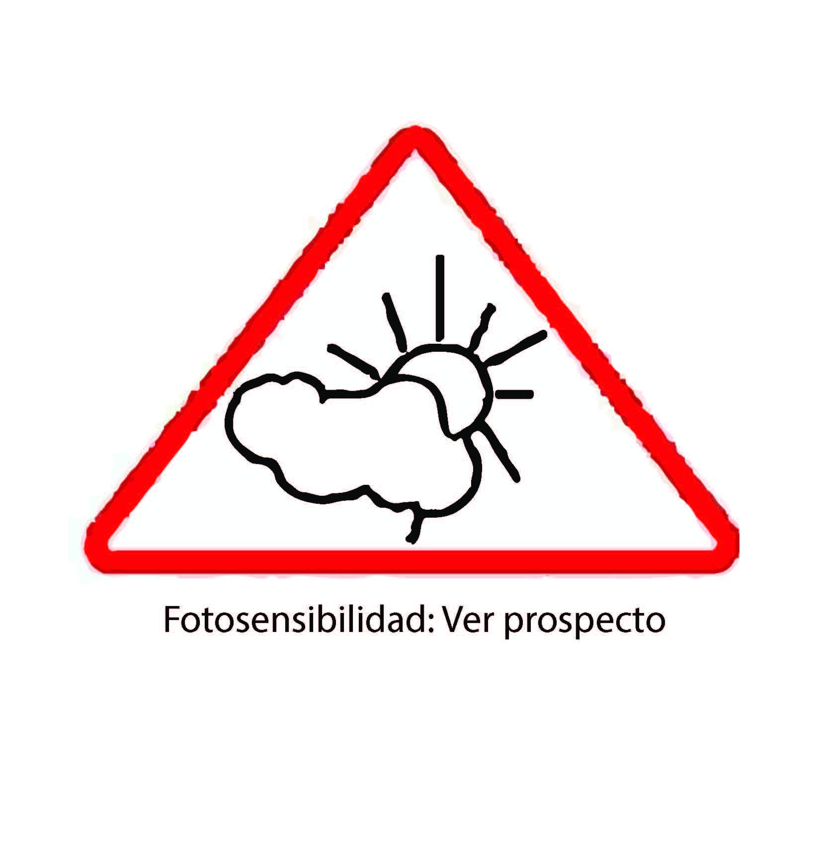 Fotosensibilidad