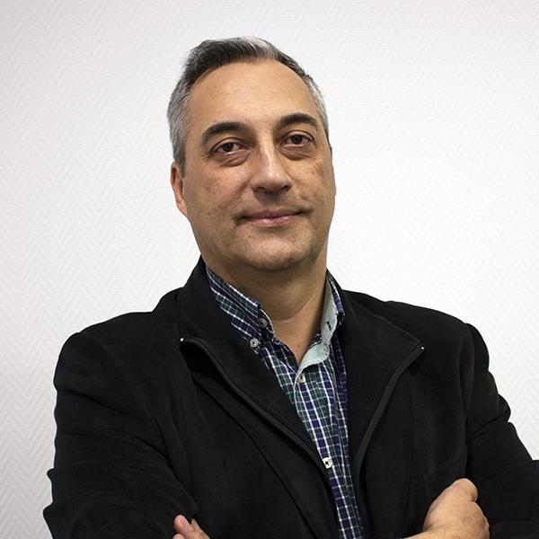 Olegario Cuevas