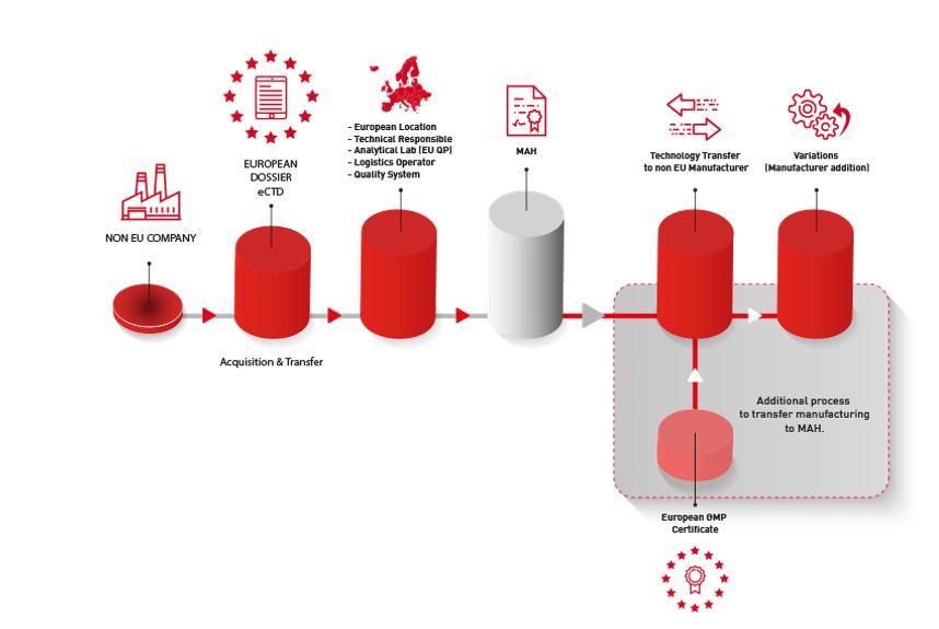 Accessing the European Pharma Market
