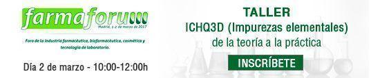ICH Q3D